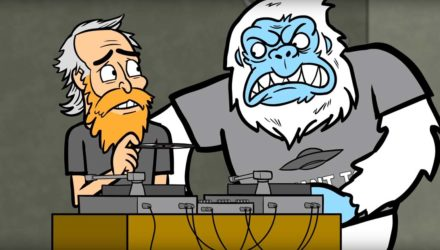 Red Fang y el vídeo de 'Not For You'