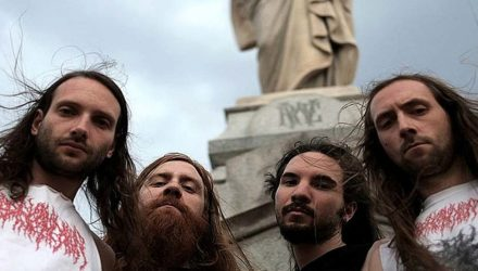 Se acercan las fechas de Blood Incantation y Spectral Voice
