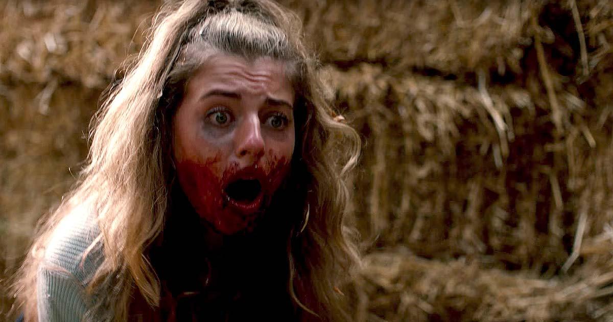 Syfy se prepara para la noche de Halloween con un maratón de dos películas, 'Neverknock' y 'Stickman'
