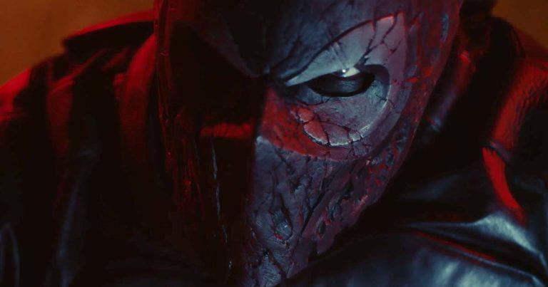 The Rasmus y el vídeo de 'Wonderman'