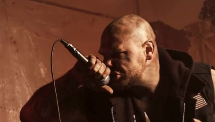 Winds of Plague y el vídeo de 'Kings Of Carnage'