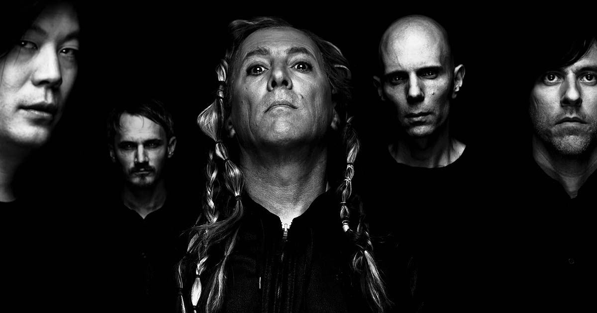 A Perfect Circle y el vídeo de 'The Doomed'