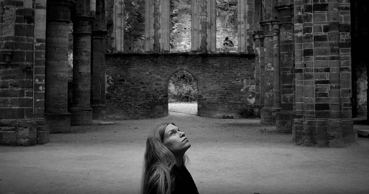 Amenra y el vídeo de 'A Solitary Reign'