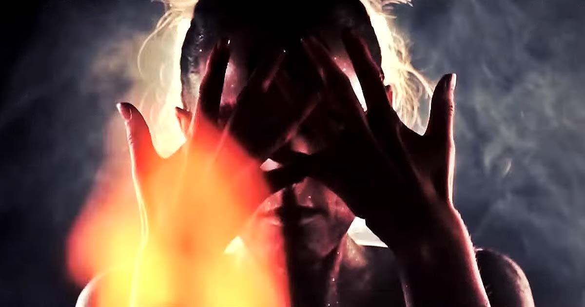 Arcanus y el vídeo de 'Emptiness'
