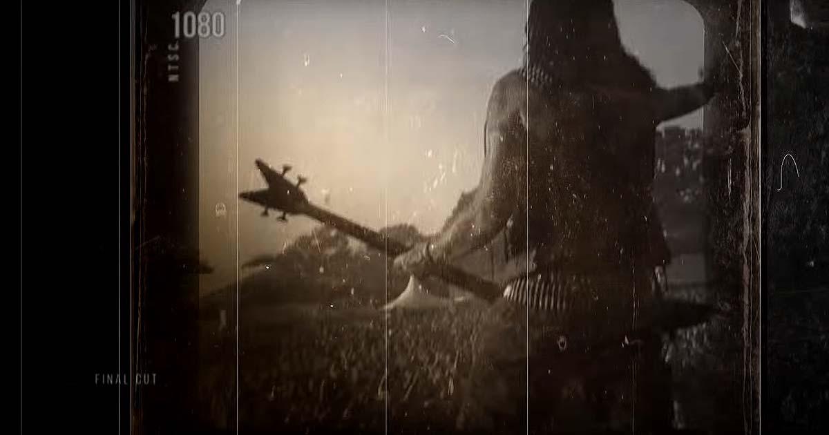 Destruction y el vídeo de 'United By Hatred - The History Clip'
