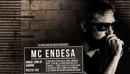 El otro lado del metal (LXXVII): MC Endesa