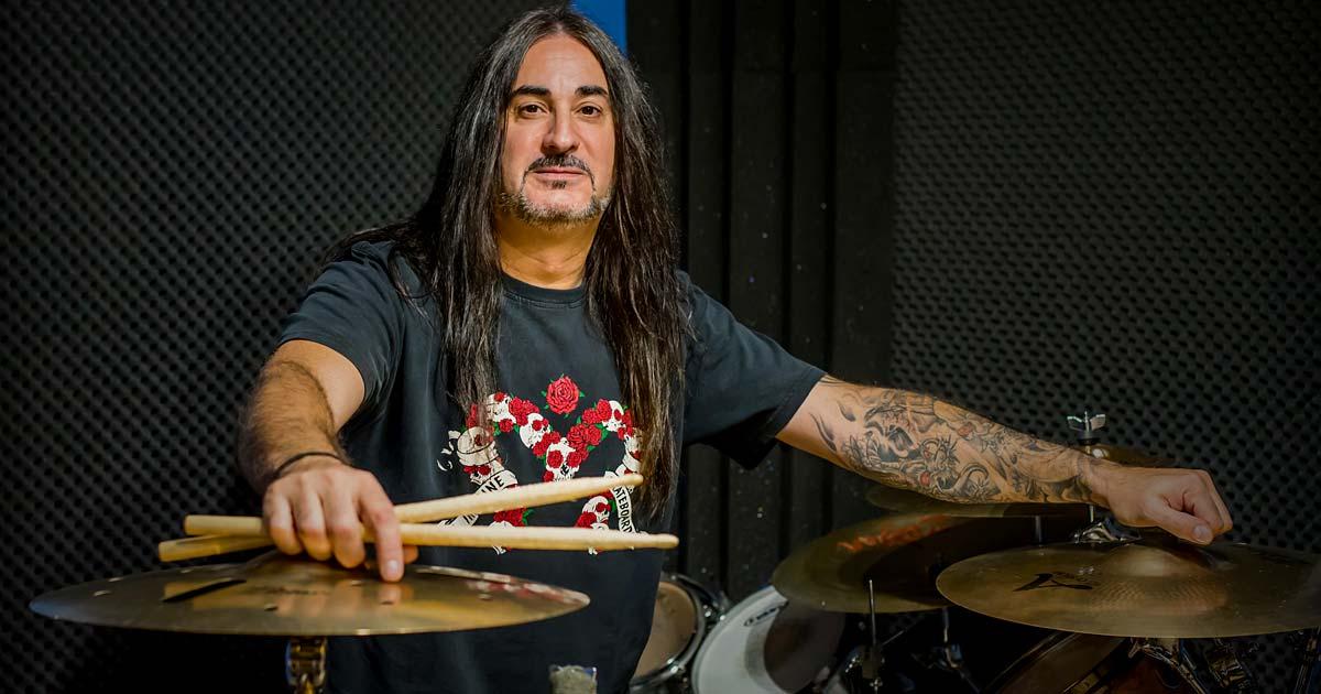 Roberto 'Rober' Castresana (ex-Soziedad Alkoholika)