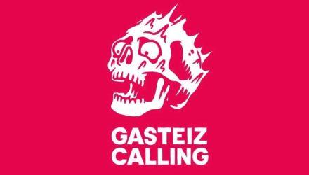 Este fin de semana llega el Gasteiz Calling, pero mañana arranca ya la fiesta con el mejor punk