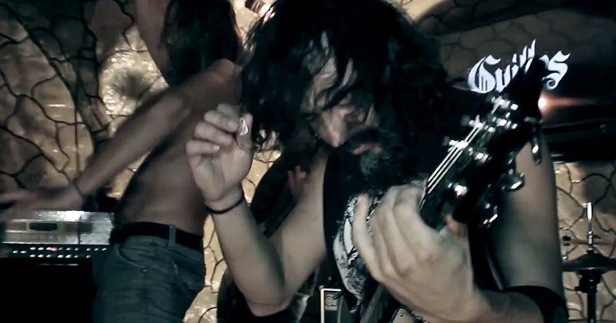 Guilles y el vídeo de 'Alive'
