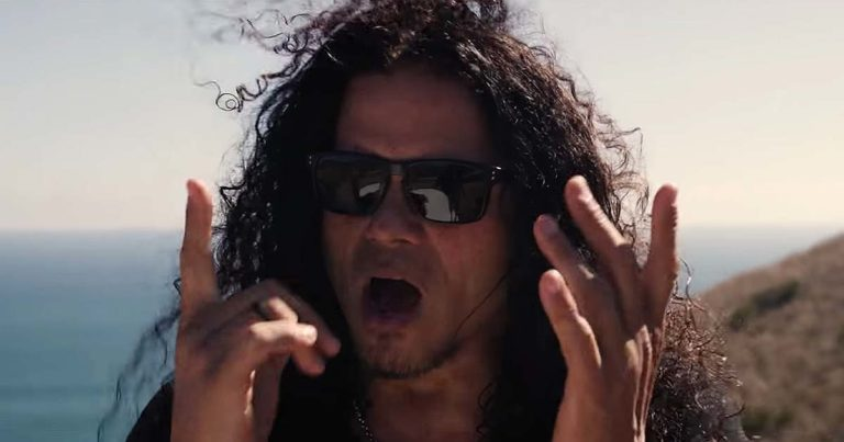 Jeff Scott Soto y el vídeo de 'Feels Like Forever'