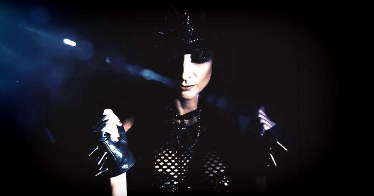 Liv Sin y el vídeo de 'King of the Damned'