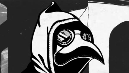 Moonspell y el vídeo de 'In Tremor Dei'