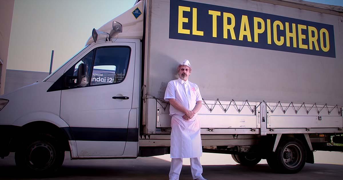 Narco y el vídeo de 'El Trapichero'