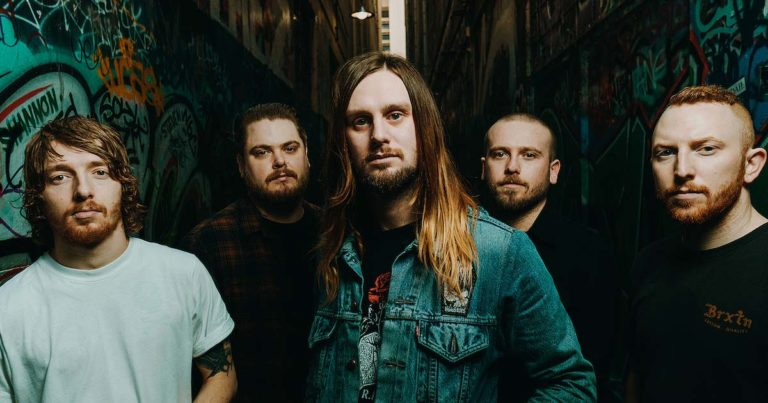 While She Sleeps regresan un año más en las giras de Route Resurrection