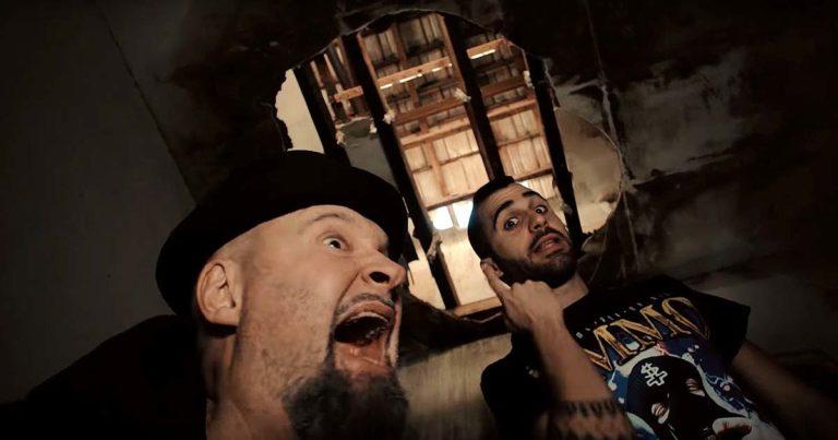 Planeta Def y el vídeo de 'Apocalipsis Memo'