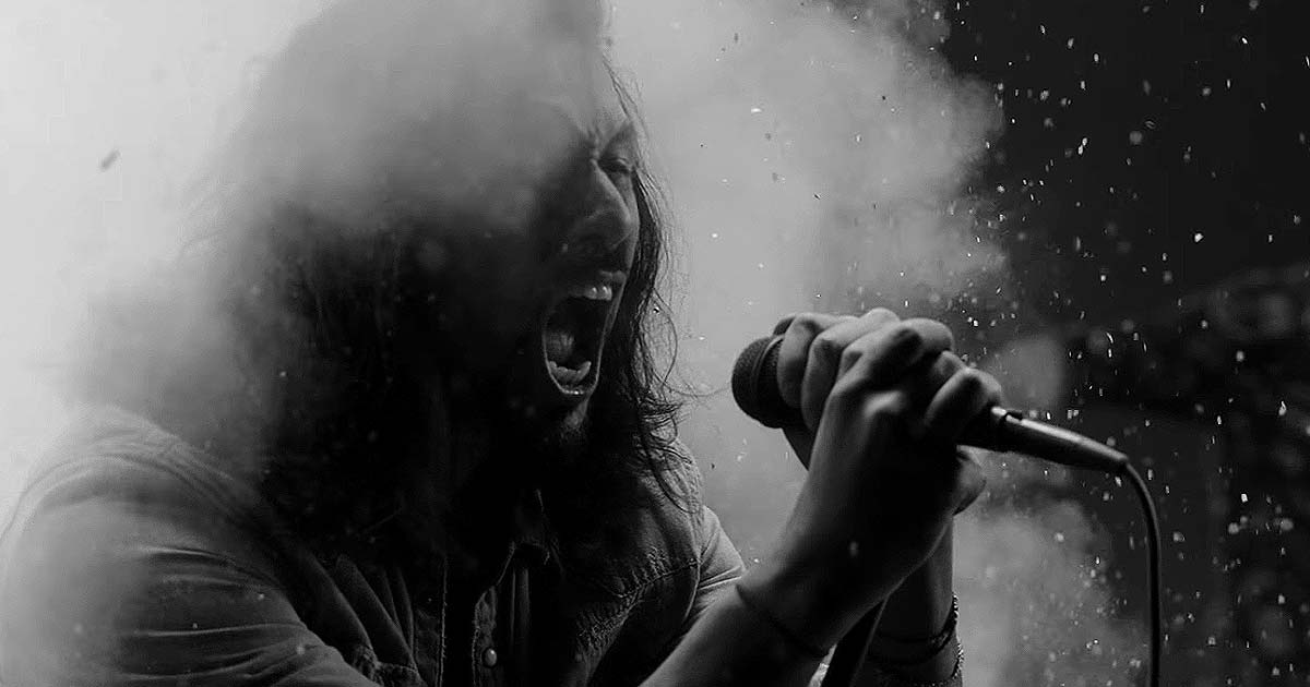 Pop Evil y el vídeo de 'Waking Lions'