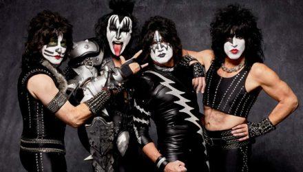 RocknRock anuncian dos fechas más de KISS en España