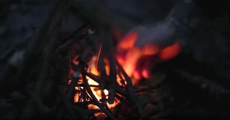 Sangre de Muerdago y el vídeo de 'Fervenza'