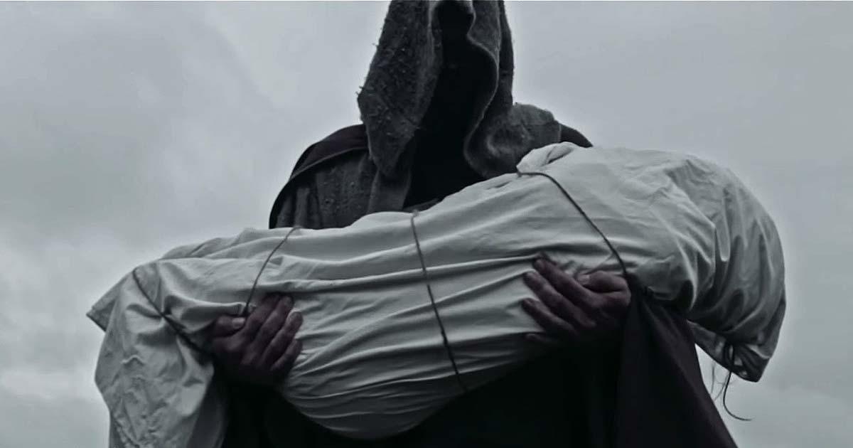 Throne of Heresy y el vídeo de 'Liber Secretorum'