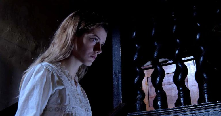 Tribulation y el vídeo de 'The Lament'
