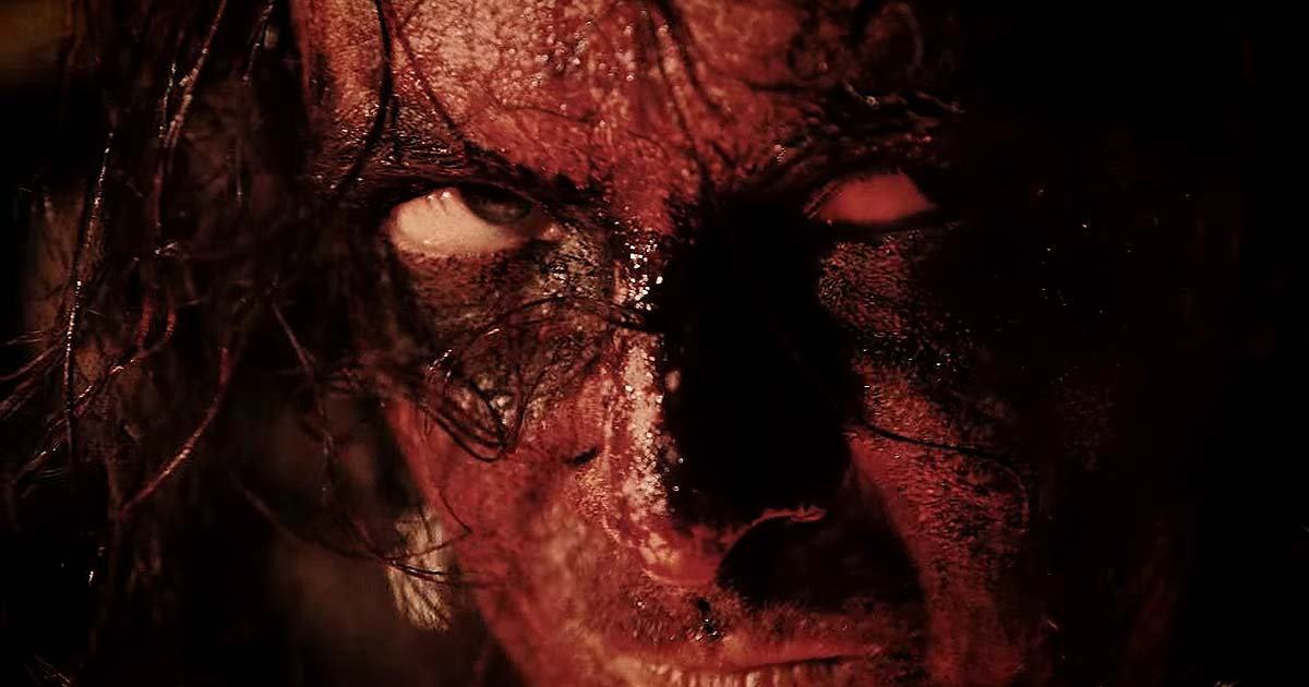 Watain y el vídeo de 'Nuclear Alchemy'