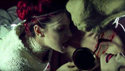 Zenobia y el vídeo de 'El Pacto'