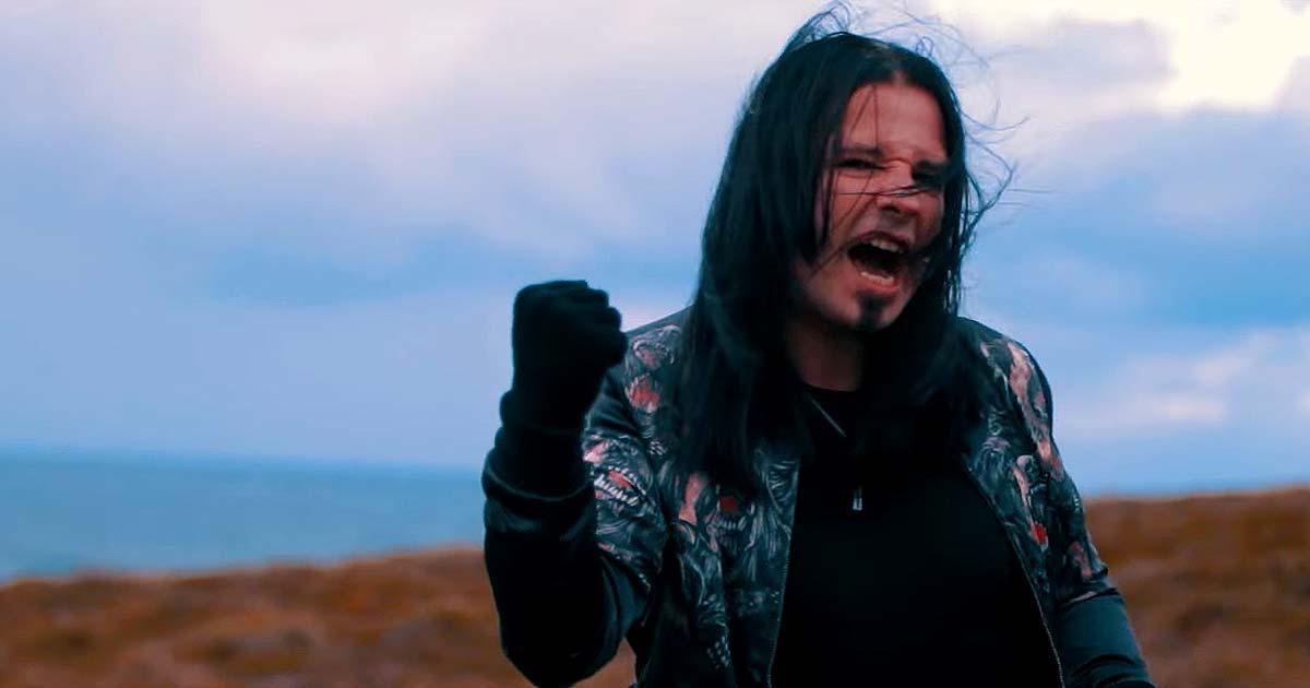 Ángel Rubin y el vídeo de 'Volverás a Despertar'