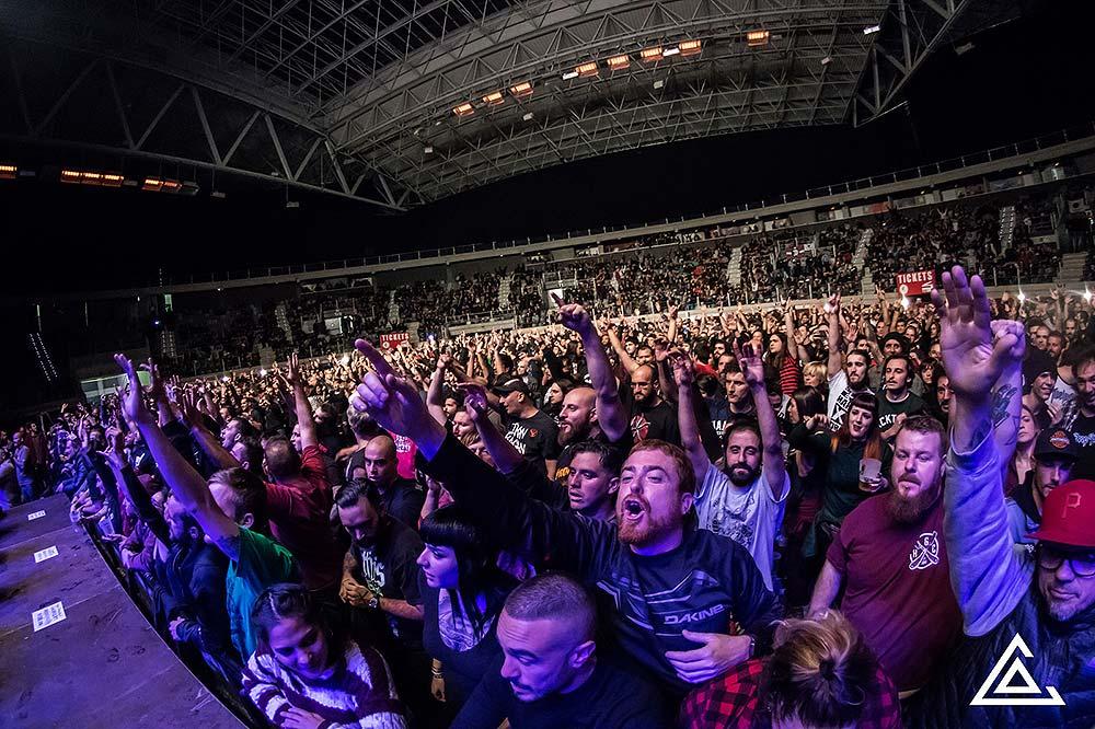 Crónica y fotos del Gasteiz Calling