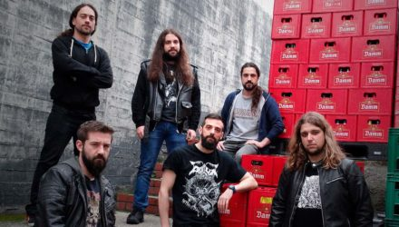Innerself estrenan y comparten su nuevo álbum, 'Phantoms Crossing the Sky'