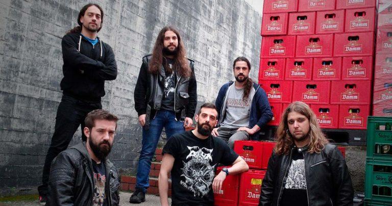Innerself estrenan y comparten su nuevo álbum, 'Phantoms Crossing the Sky'