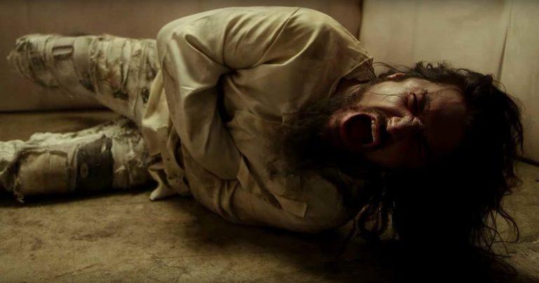 Machine Head y el vídeo de 'Catharsis'