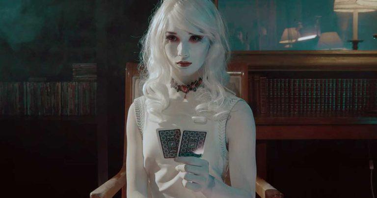 Megara y el vídeo de 'Bienvenido al Desastre'