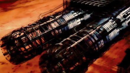 Monolithe y el vídeo de 'Coil Shaped Volutions'