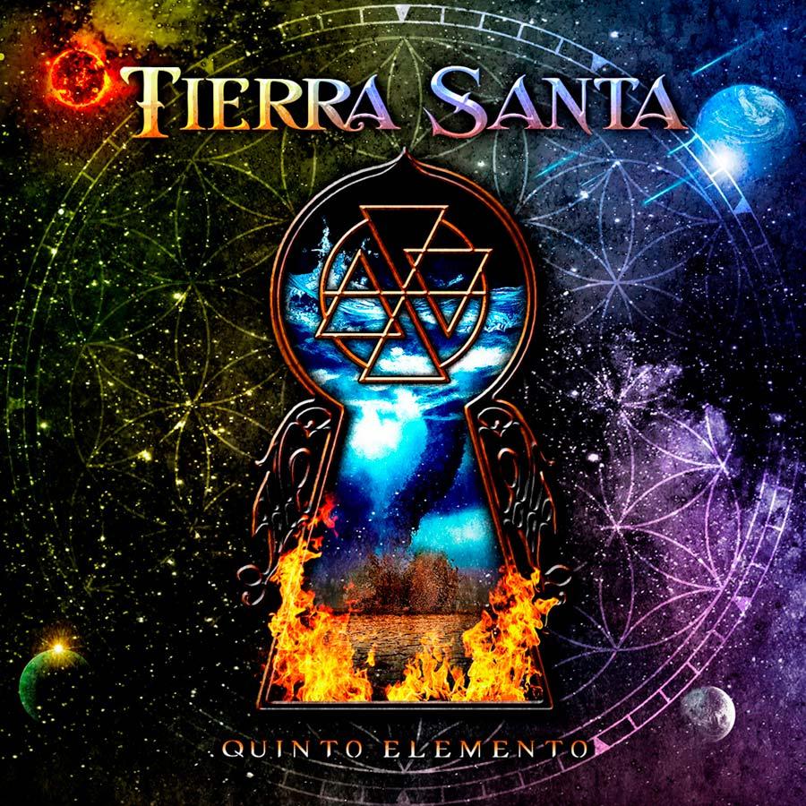 Tierra Santa 'Quinto Elemento'