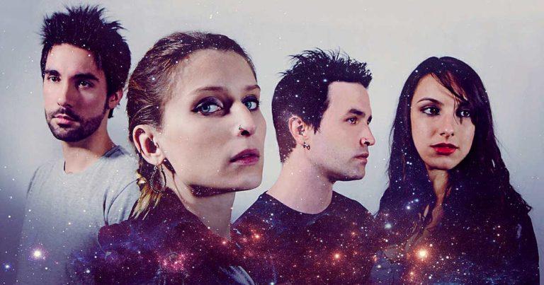Ankor estarán presentando su nuevo disco mañana en Valencia junto a Synlakross y Arise