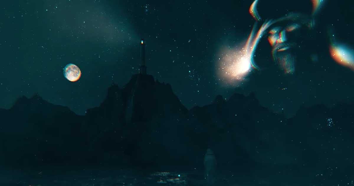 Arkona y el vídeo de 'V pogonie za beloj ten'yu'