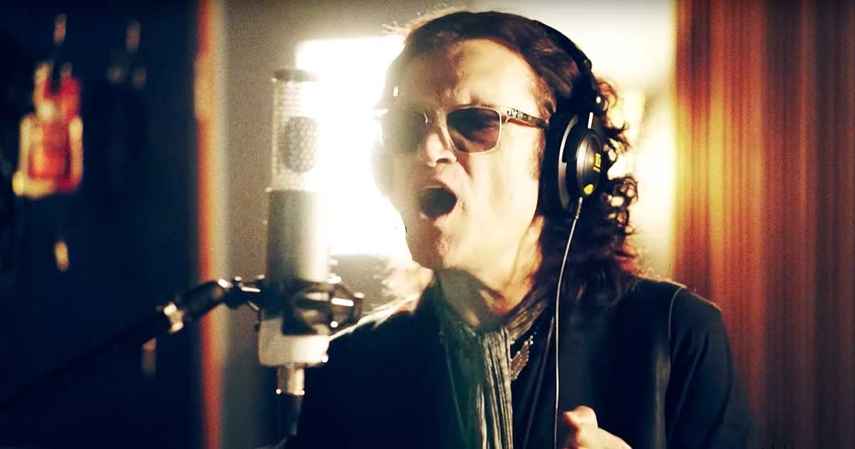 Black Country Communion y el vídeo de 'Wanderlust'