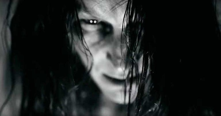 Cabal y el vídeo de 'False Light'
