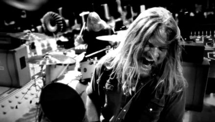 Corrosion of Conformity y el vídeo de 'The Luddite'
