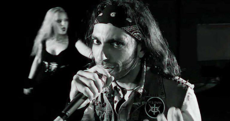 Keldark y el vídeo de 'Fear the Fear' con Patricia Pons (SynlakrosS)