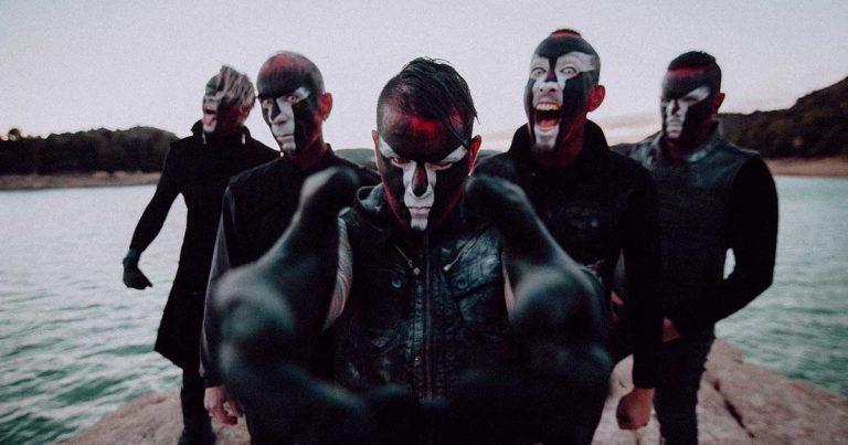 Killus estrenan su nuevo single 'Let Me In' en lyric video