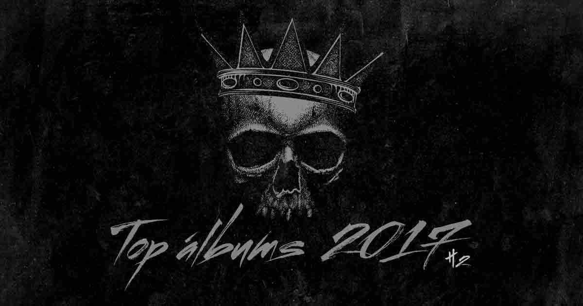 Los mejores discos de 2017 (II)