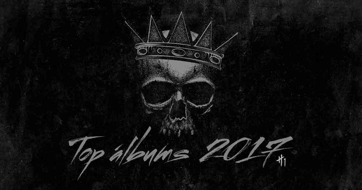 Los mejores discos de 2017 (I)