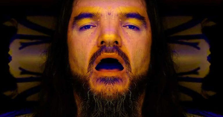 Machine Head y el vídeo de 'Kaleidoscope'