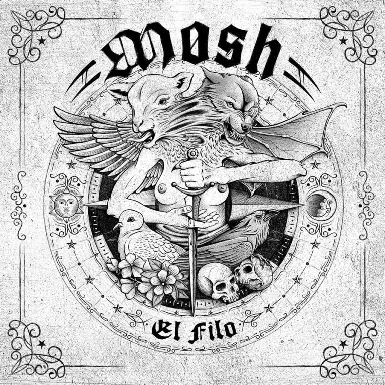 Mosh 'El Filo'