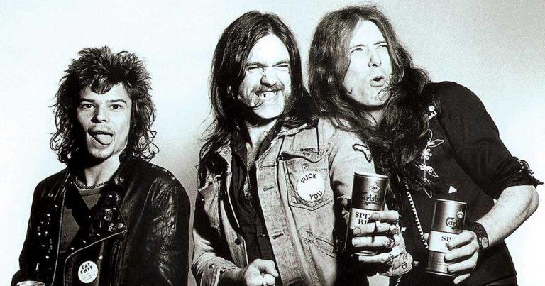 Motörhead: Nacidos para perder y vivos para ganar