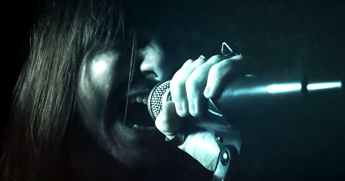Nuckin' Futs y el vídeo de 'Abyss'