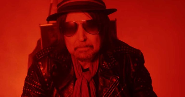 Phil Campbell and the Bastard Sons y el vídeo de 'Welcome To Hell'