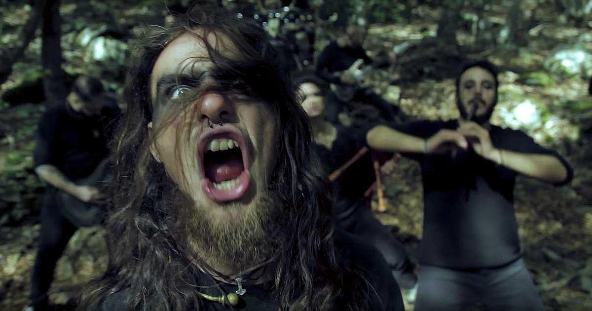 Salduie y el vídeo de 'Bosnerau'