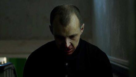 The Cured, trailer internacional